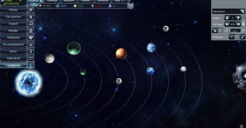 Скачать игру Эволюция Котов: Космос - Котики в …